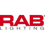 Electrical products RAB Lighting
