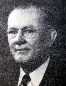 Troy A. Brown, Sr. Founder