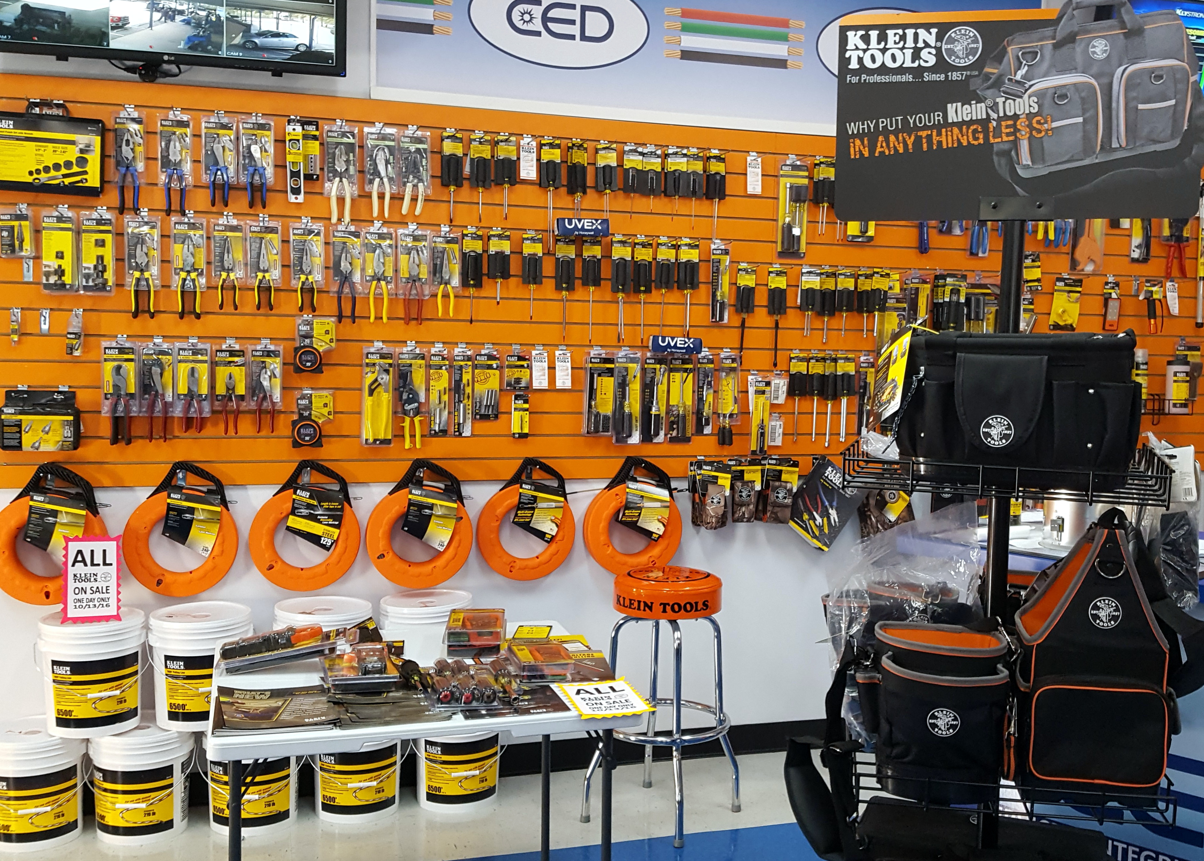 Ced Clearwater Largo Electrical Supply 727 446 0541