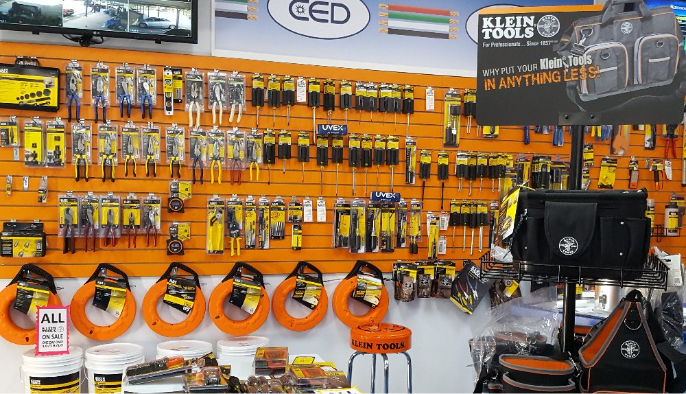 CED Raybro Clearwater Largo – Klein Tools 1000