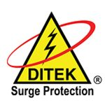 Electrical Products DITEK Surge Protection