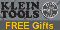 Klein Tools gift promotion