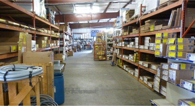 CED Largo Over Million Dollar Inventory
