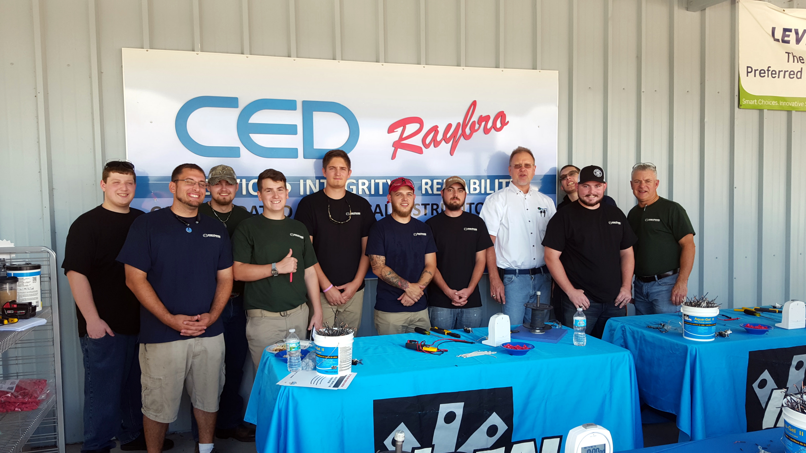Ced Hosts The Ideal National Championship Ced