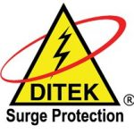 DITEK Surge Protection